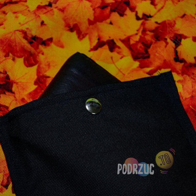 Worko Plecak Jesień