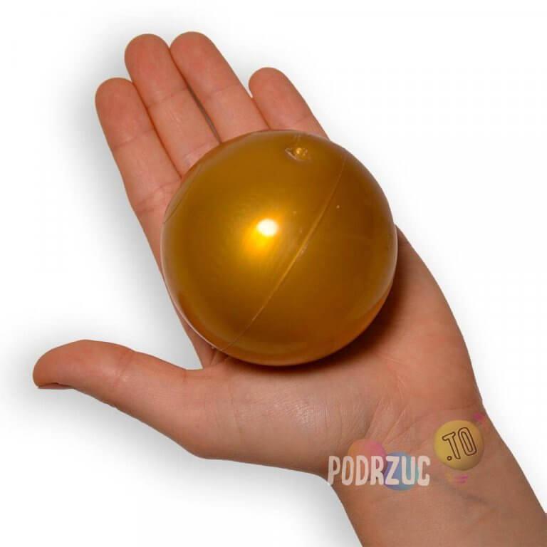 Piłka do żonglowania rusałka czekałka w ręce podrzuc.to