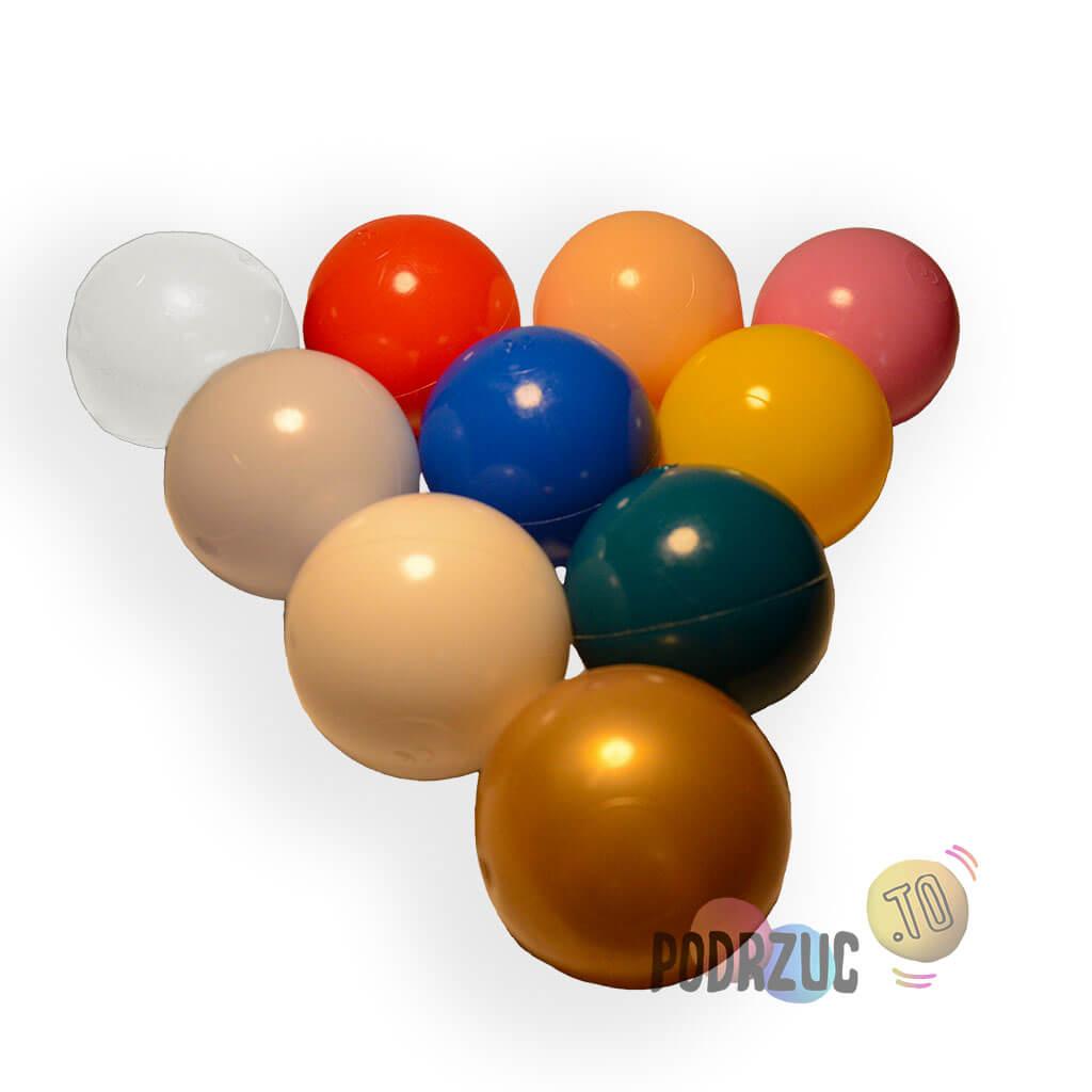 Russian Ball 70 mm Kolorowe