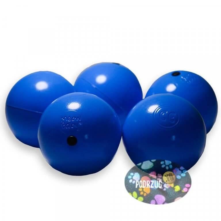Meow Ball Piłki do żonglowania Niebieskie Podrzuc.to