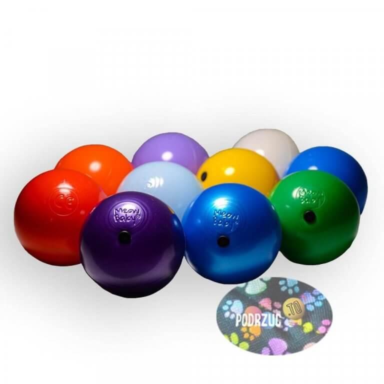 Meow Ball Piłki do żonglowania Podrzuc.to