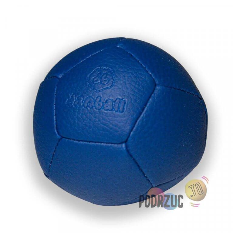 Piłka do żonglowania hexagon niebieska danball podrzuc.to