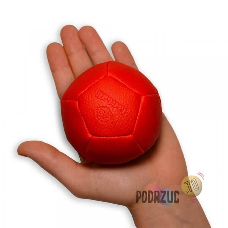 Piłka do żonglowania pentagonalna danball w ręce podrzuc.to