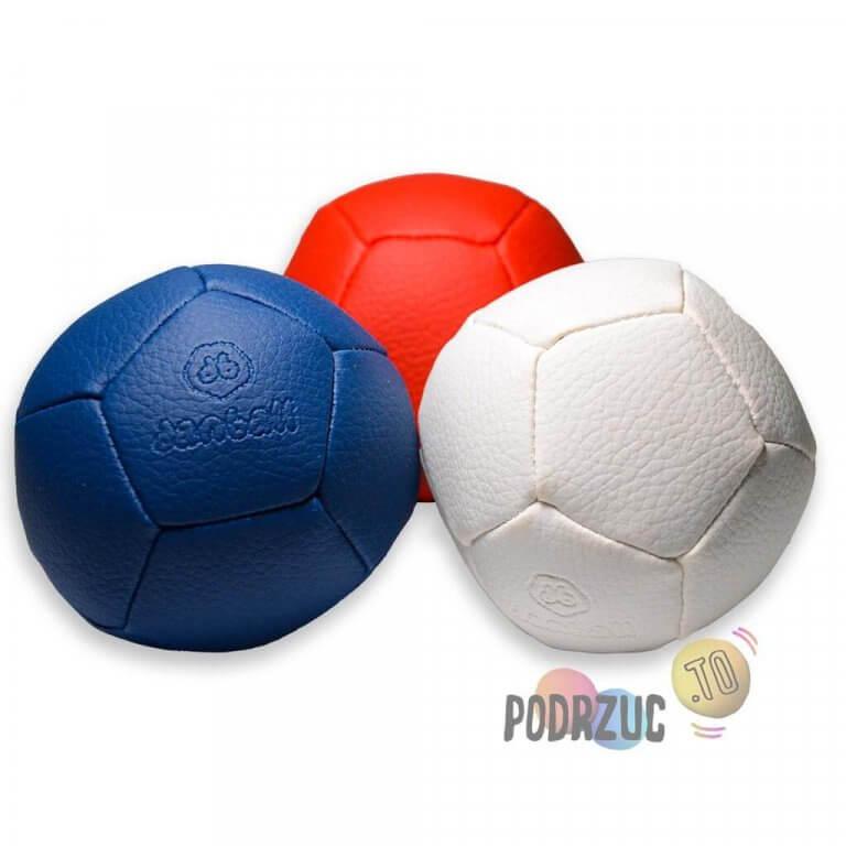 Piłki do żonglowania hexagony kolorowe danball podrzuc.to