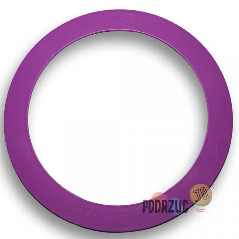 Ringi do żonglerki 32 cm Fioletowy podrzuc.to