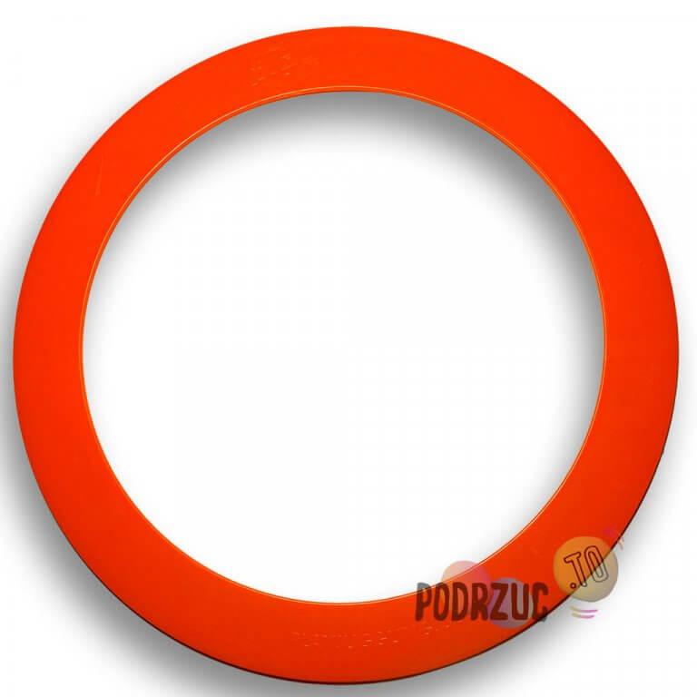 Ringi do żonglerki 32 cm Pomarańczowy podrzuc.to